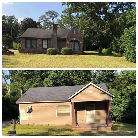 1460 Jeffersonville Road, Macon, GA 31217 (MLS #6935239) :: North Atlanta Home Team