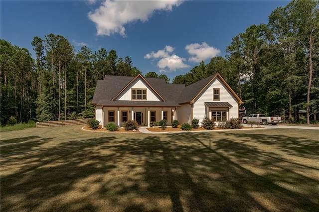 8840 Ephesus Church Road, Villa Rica, GA 30180 (MLS #6935518) :: Path & Post Real Estate