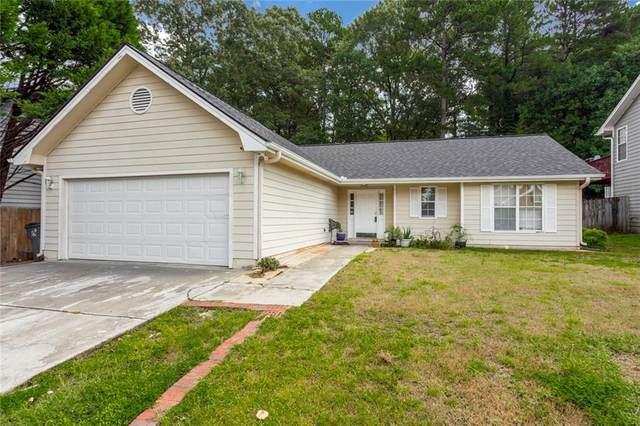 900 Falling Water Lane, Norcross, GA 30093 (MLS #6935685) :: North Atlanta Home Team
