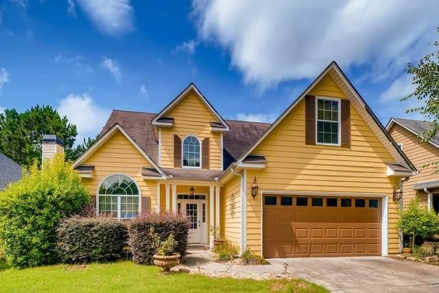 229 Turnbridge Circle, Peachtree City, GA 30269 (MLS #6935687) :: North Atlanta Home Team