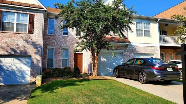 378 Grayson Way, Alpharetta, GA 30004 (MLS #6935701) :: North Atlanta Home Team