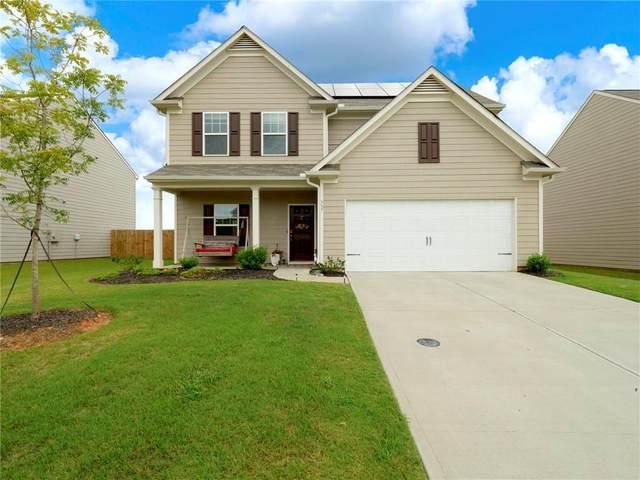 337 Darling Lane, Pendergrass, GA 30567 (MLS #6935751) :: North Atlanta Home Team