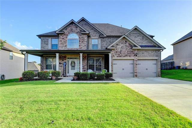 755 Sienna Valley Drive, Braselton, GA 30517 (MLS #6935995) :: North Atlanta Home Team