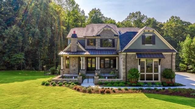 290 Annelise Park Drive, Fayetteville, GA 30214 (MLS #6936015) :: North Atlanta Home Team