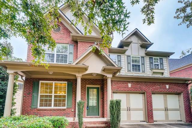 11441 Mabry Park Place, Johns Creek, GA 30022 (MLS #6936169) :: RE/MAX Prestige