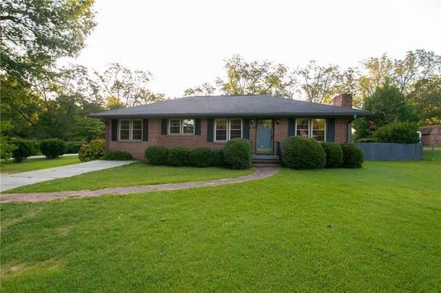 831 Berkshire Drive, Washington, GA 30673 (MLS #6936300) :: North Atlanta Home Team