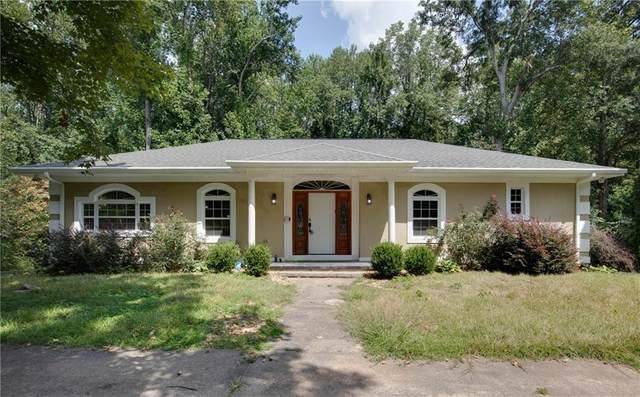 690 Brook Circle, Griffin, GA 30224 (MLS #6936404) :: North Atlanta Home Team