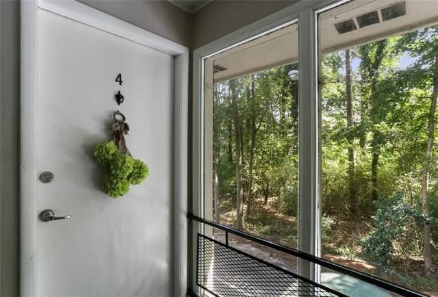 4266 Roswell Rd G4, Atlanta, GA 30342 (MLS #6936481) :: Atlanta Communities Real Estate Brokerage