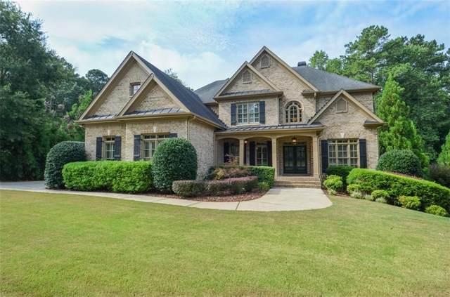5388 Burdette Road SE, Mableton, GA 30126 (MLS #6936507) :: North Atlanta Home Team