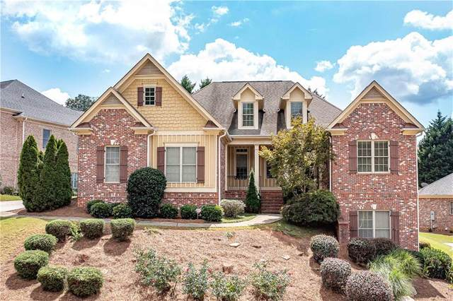 5825 Sarazen Trail, Douglasville, GA 30135 (MLS #6936628) :: North Atlanta Home Team