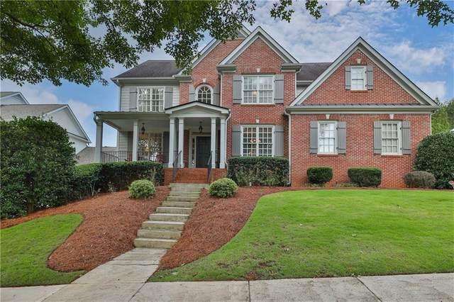 4898 Tarry Glen Drive, Suwanee, GA 30024 (MLS #6936682) :: North Atlanta Home Team