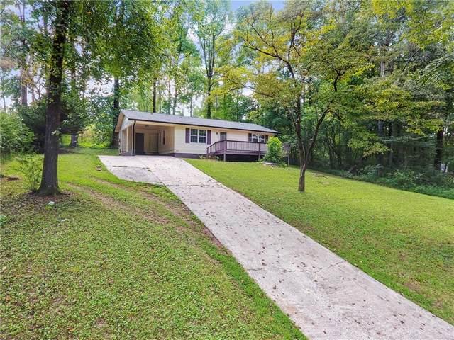 4115 Hazel Nut Drive, Gainesville, GA 30507 (MLS #6936694) :: North Atlanta Home Team