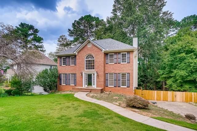 5212 Cross Ridge Circle, Woodstock, GA 30188 (MLS #6936786) :: North Atlanta Home Team