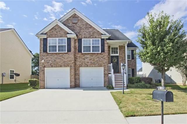 1033 Hawthorn Lane, Grayson, GA 30017 (MLS #6936792) :: North Atlanta Home Team