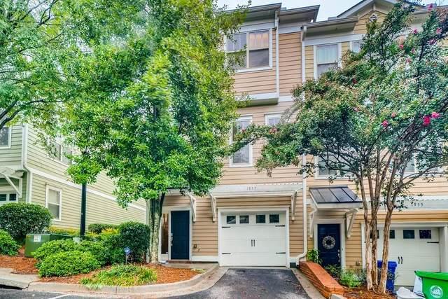 1957 Sterling Oaks Circle NE, Brookhaven, GA 30319 (MLS #6937273) :: Good Living Real Estate