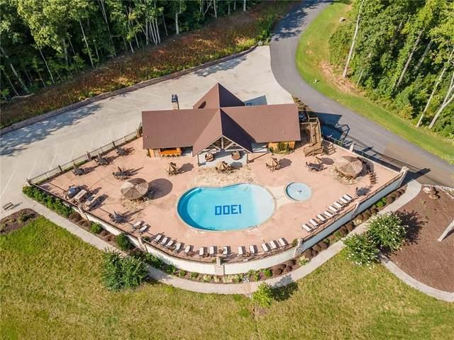 0 Ridge Crest Drive, Blairsville, GA 30512 (MLS #6937318) :: North Atlanta Home Team