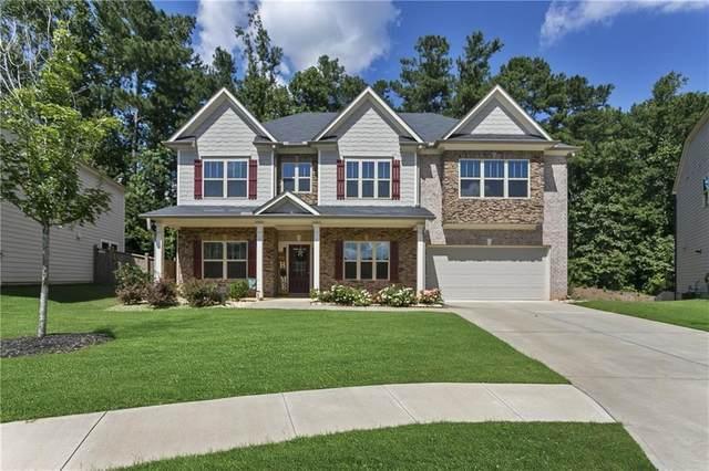 172 Madison Street, Holly Springs, GA 30115 (MLS #6937336) :: North Atlanta Home Team