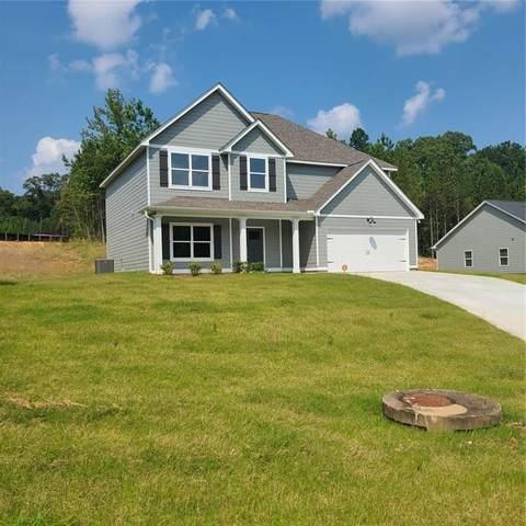 402 Splash Point, Temple, GA 30179 (MLS #6937414) :: North Atlanta Home Team