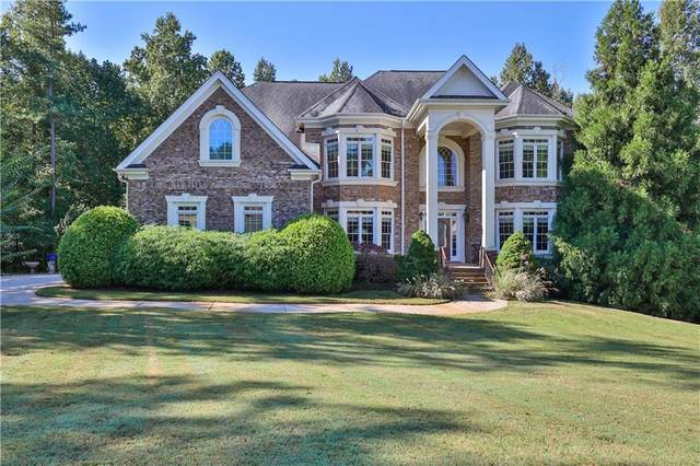 4545 Stratford Drive, Douglasville, GA 30135 (MLS #6937441) :: Kennesaw Life Real Estate