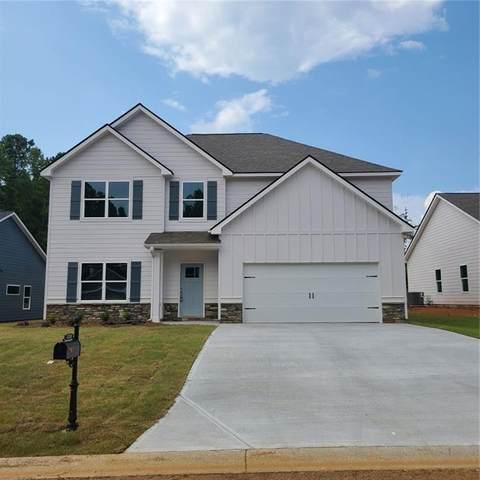 410 Splash Point, Temple, GA 30179 (MLS #6937463) :: North Atlanta Home Team