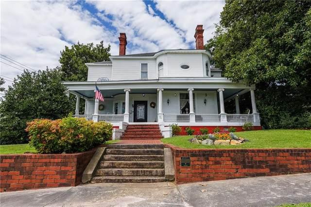 74 W Tugalo Street, Toccoa, GA 30577 (MLS #6937487) :: North Atlanta Home Team