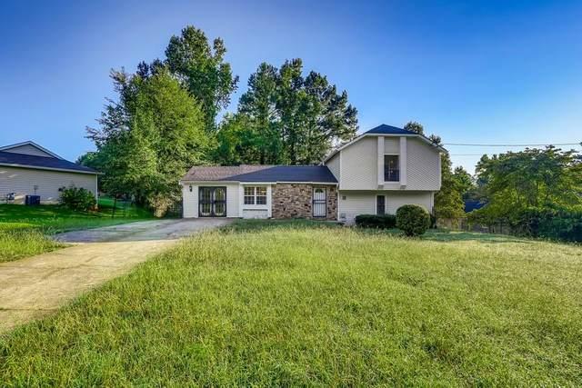 197 Chase Woods Circle, Jonesboro, GA 30236 (MLS #6937709) :: North Atlanta Home Team