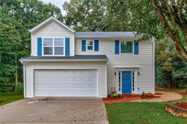 3600 Park Bluff Lane, Duluth, GA 30096 (MLS #6937725) :: Good Living Real Estate