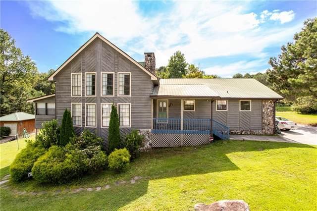 4141 Savannah Ridge Trace, Loganville, GA 30052 (MLS #6937793) :: Path & Post Real Estate