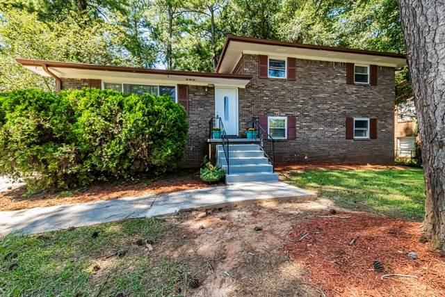 2751 Cavalier Drive, Decatur, GA 30034 (MLS #6937796) :: North Atlanta Home Team