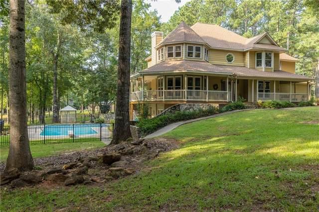 905 Hickman Fork Road, Thomaston, GA 30286 (MLS #6937807) :: North Atlanta Home Team