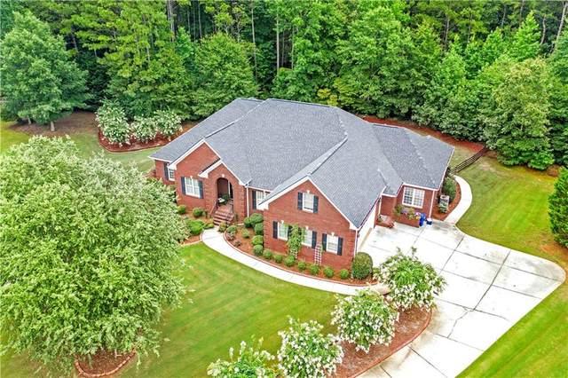 5220 Fieldspring Lane, Covington, GA 30014 (MLS #6937821) :: North Atlanta Home Team