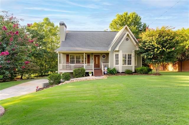 50 Meadows Drive, Dallas, GA 30132 (MLS #6937830) :: North Atlanta Home Team