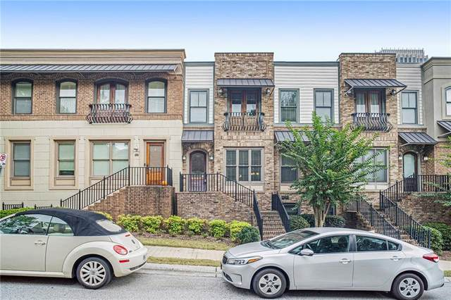 385 15TH Street NW, Atlanta, GA 30363 (MLS #6937915) :: Dawn & Amy Real Estate Team