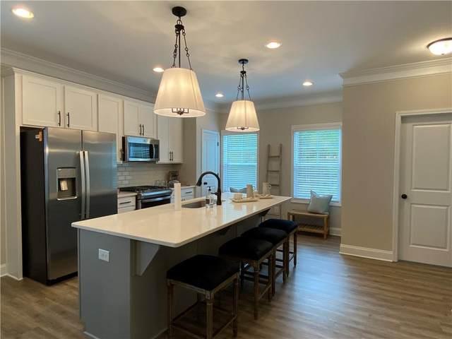 426 Stovall Place #15, Woodstock, GA 30188 (MLS #6937974) :: Virtual Properties Realty