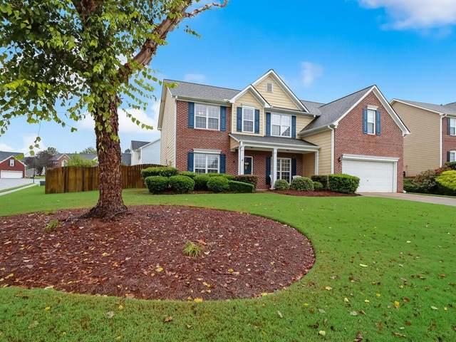1426 Silkriver Trace, Lawrenceville, GA 30045 (MLS #6938048) :: North Atlanta Home Team