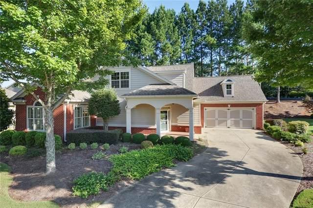 1050 Creek Vista Drive, Cumming, GA 30041 (MLS #6938059) :: North Atlanta Home Team
