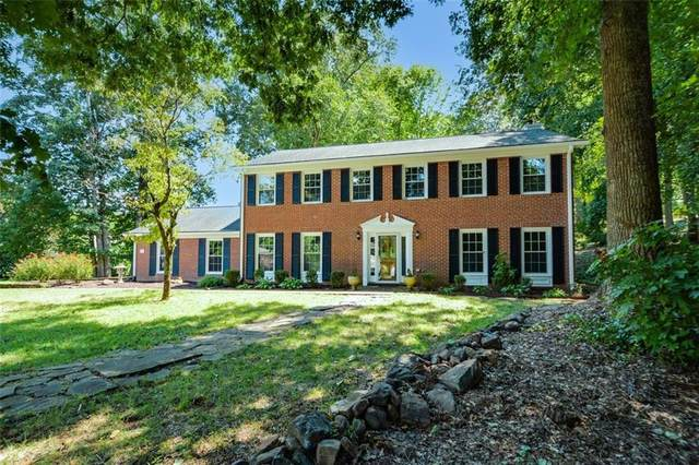 780 Anna Lane, Alpharetta, GA 30004 (MLS #6938074) :: North Atlanta Home Team