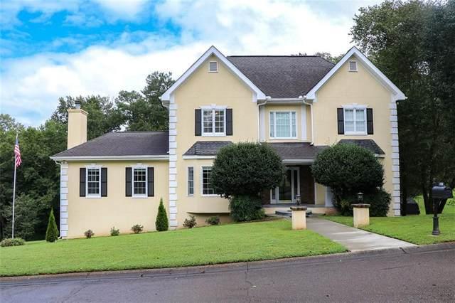 270 Sky Mountain Lane, Canton, GA 30115 (MLS #6938239) :: North Atlanta Home Team