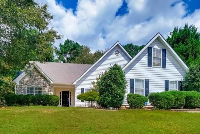 2595 Wyndham Park Drive, Buford, GA 30519 (MLS #6938312) :: North Atlanta Home Team