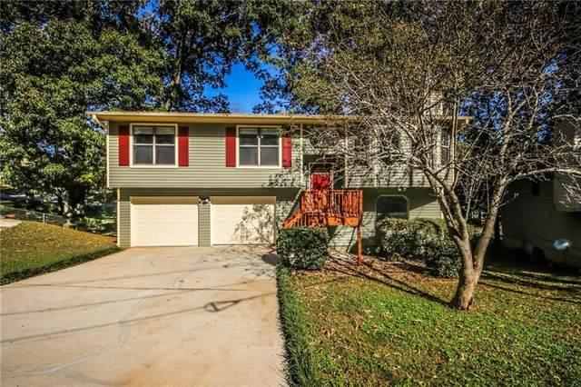 5448 Redwood Court, Stone Mountain, GA 30087 (MLS #6938343) :: North Atlanta Home Team