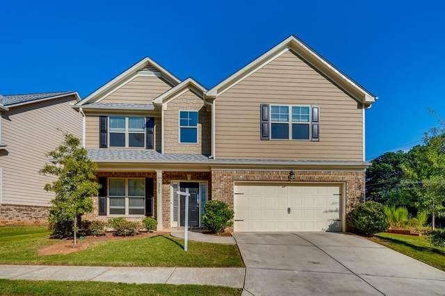 3065 Tofte Drive, Duluth, GA 30096 (MLS #6938380) :: North Atlanta Home Team
