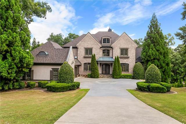 13225 Addison Road, Roswell, GA 30075 (MLS #6938404) :: North Atlanta Home Team