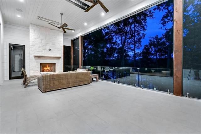 7950 Main Street, Woodstock, GA 30188 (MLS #6938462) :: Path & Post Real Estate