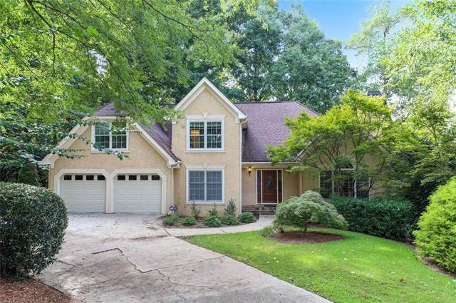 2030 Federal Road, Roswell, GA 30075 (MLS #6938583) :: North Atlanta Home Team