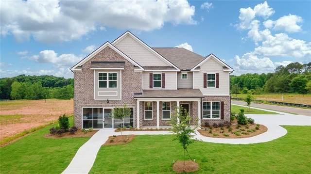 589 Paxton Lane, Jefferson, GA 30549 (MLS #6938616) :: North Atlanta Home Team
