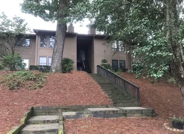 805 Parkaire Crossing, Marietta, GA 30068 (MLS #6938664) :: The Kroupa Team | Berkshire Hathaway HomeServices Georgia Properties