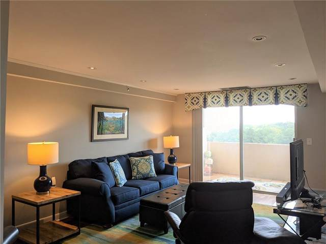 1501 Clairmont Road #1216, Decatur, GA 30033 (MLS #6938665) :: Atlanta Communities Real Estate Brokerage
