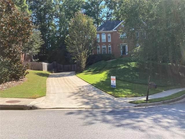 1823 Dover Court, Douglasville, GA 30135 (MLS #6938674) :: The Heyl Group at Keller Williams