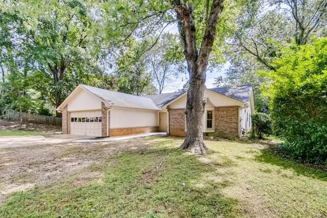 120 Softwood Circle, Roswell, GA 30076 (MLS #6938675) :: North Atlanta Home Team