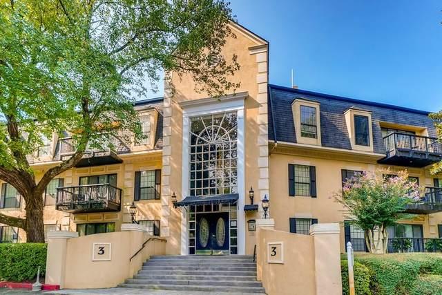 3306 Pine Heights Drive NE, Atlanta, GA 30324 (MLS #6938678) :: The Hinsons - Mike Hinson & Harriet Hinson